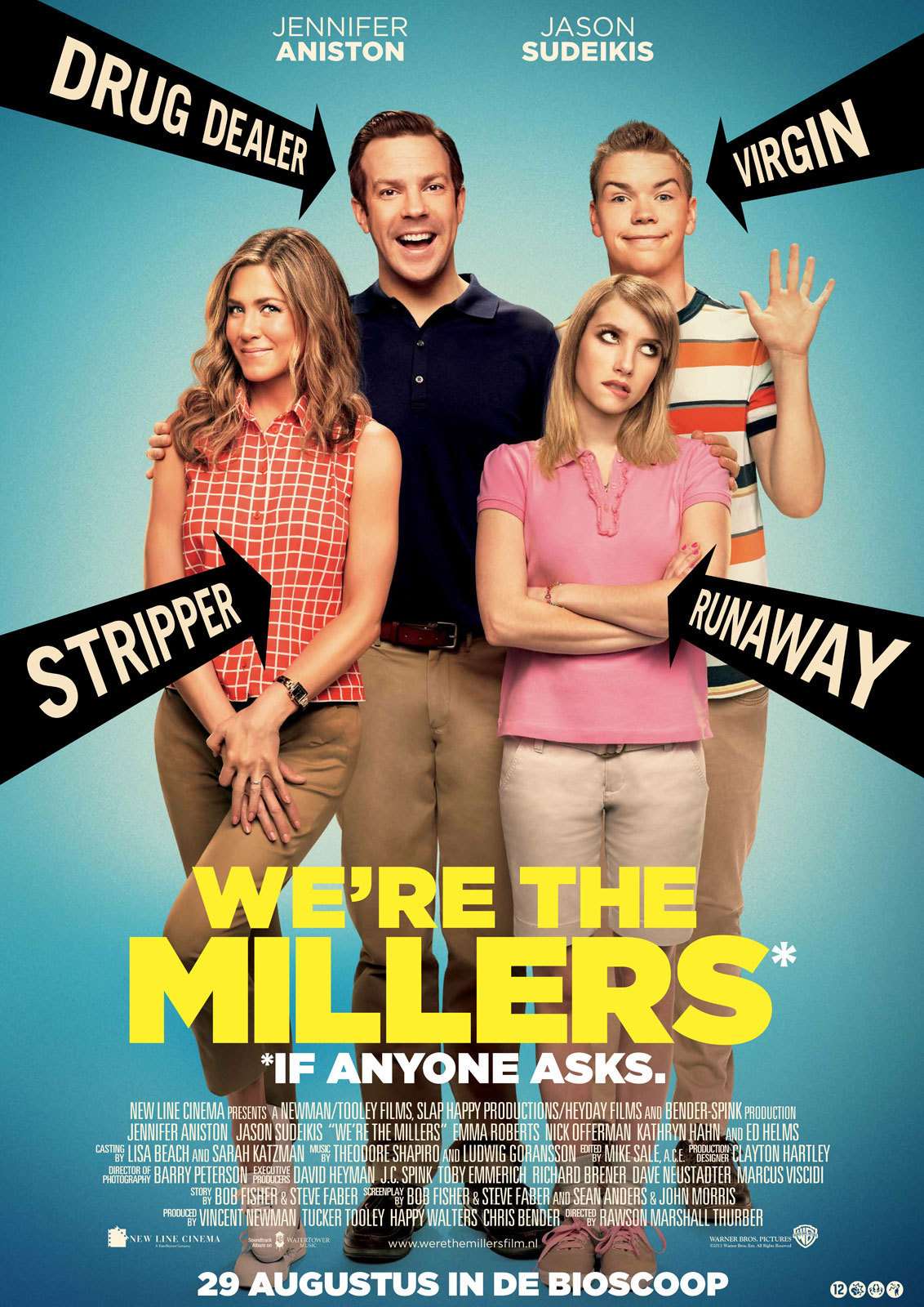 meet the millers release date uk