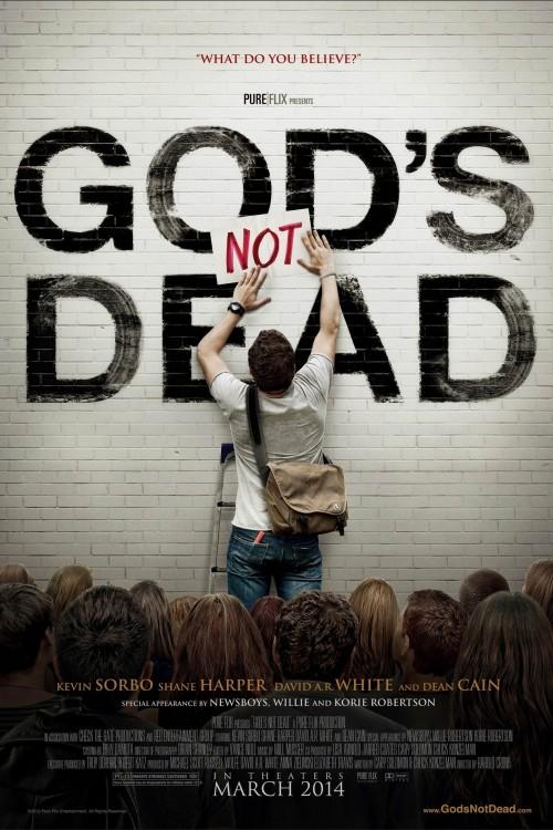 God's not dead release date in Perth