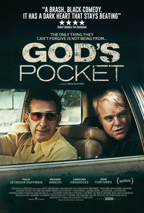 God's Pocket poster