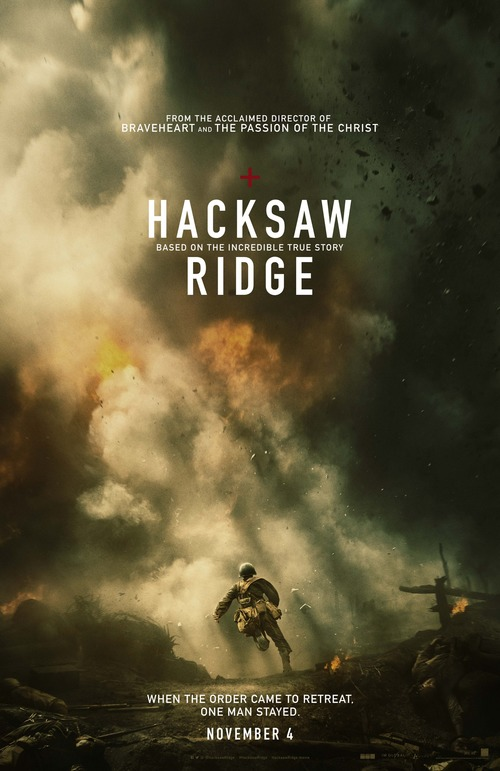 hacksaw ridge dvd release date redbox netflix itunes amazon. Black Bedroom Furniture Sets. Home Design Ideas