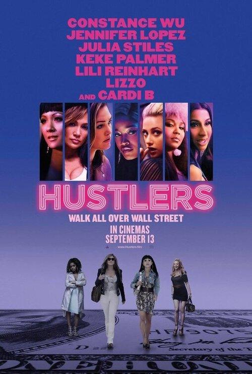 New Dvd Releases 2020.Hustlers Dvd Release Date Redbox Netflix Itunes Amazon