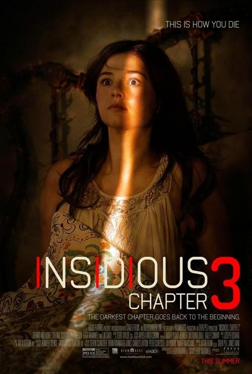 insidious 2 netflix