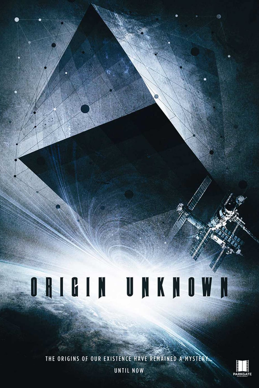 ... 2036 Origin Unknown Poster ...