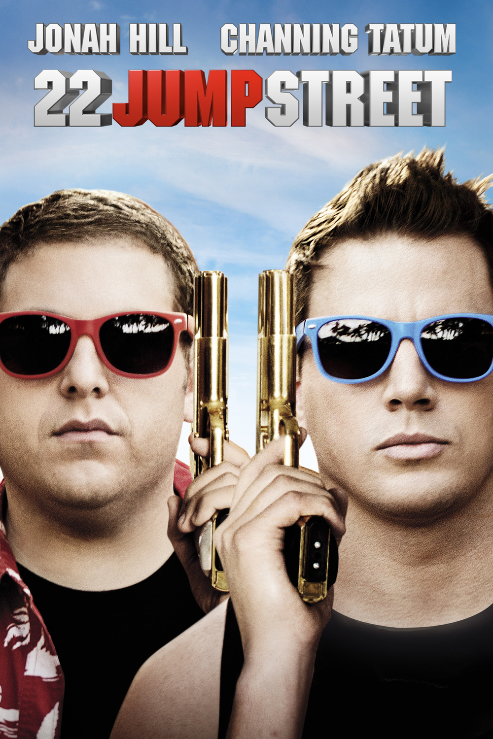 Jump Street Movie Trailer
