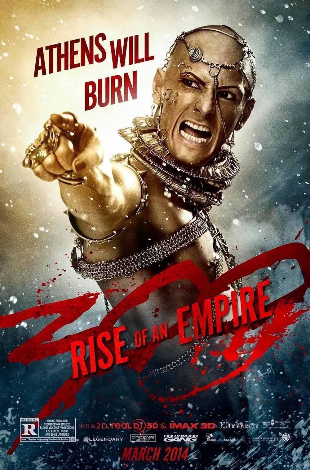 300 Rise Of An Empire Stream Hd Filme
