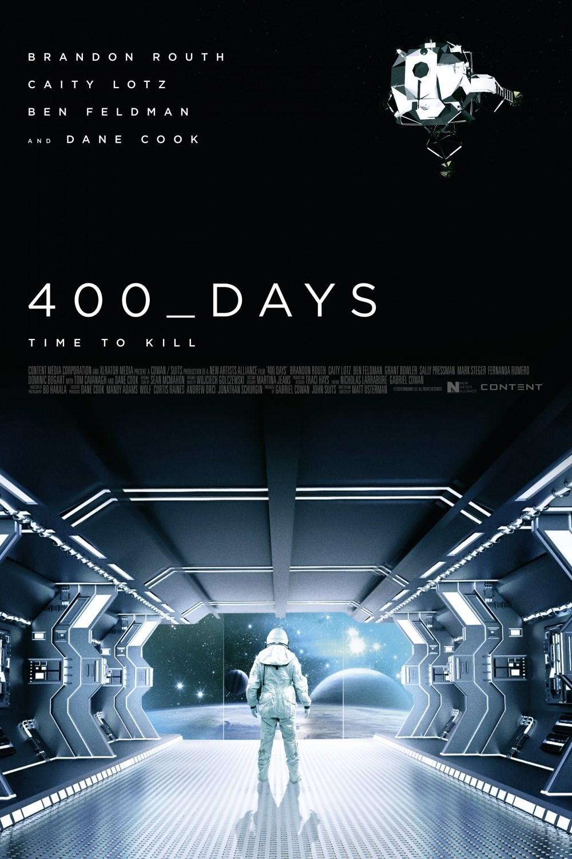 400 Days Trailer