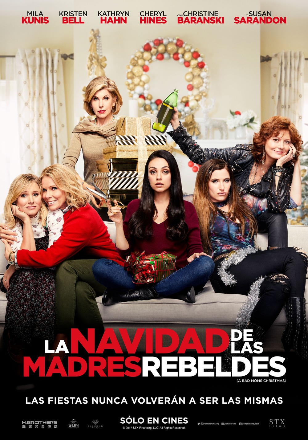 A Bad Moms Christmas Dvd Cover.Bad Moms Christmas Dvd Release Date Thecannonball Org