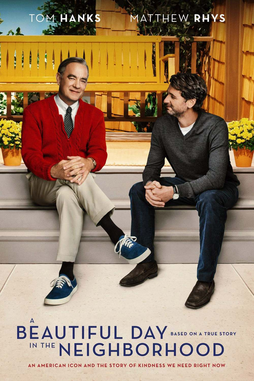 A Beautiful Day In The Neighborhood Dvd Release Date Redbox Netflix Itunes Amazon