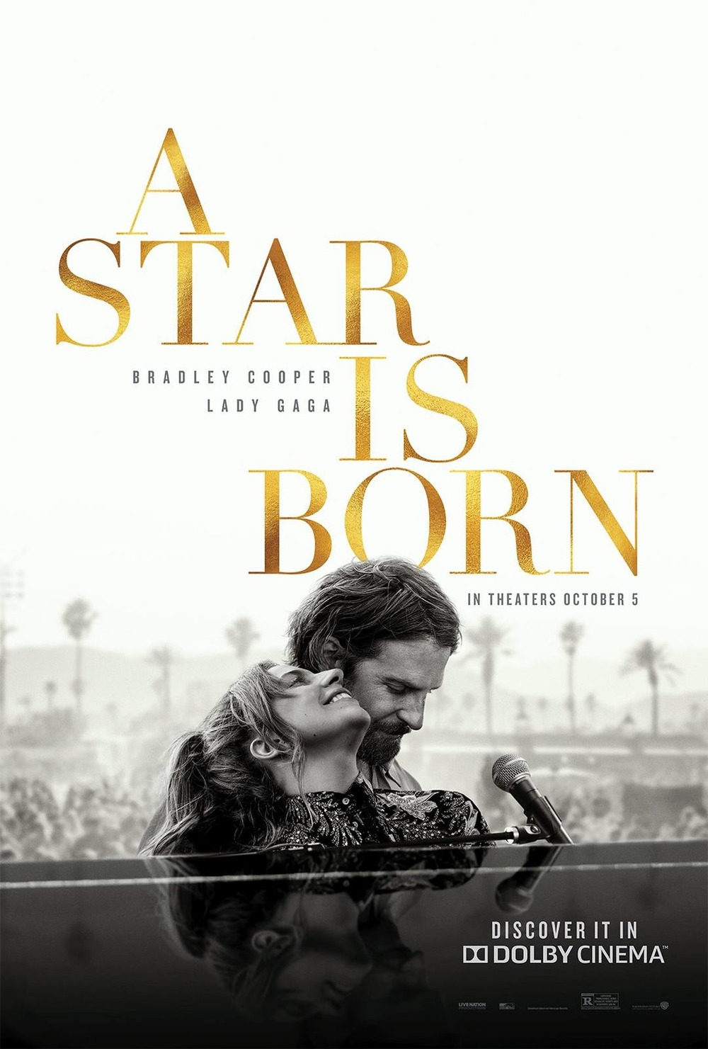 Netflix A Star Is Born