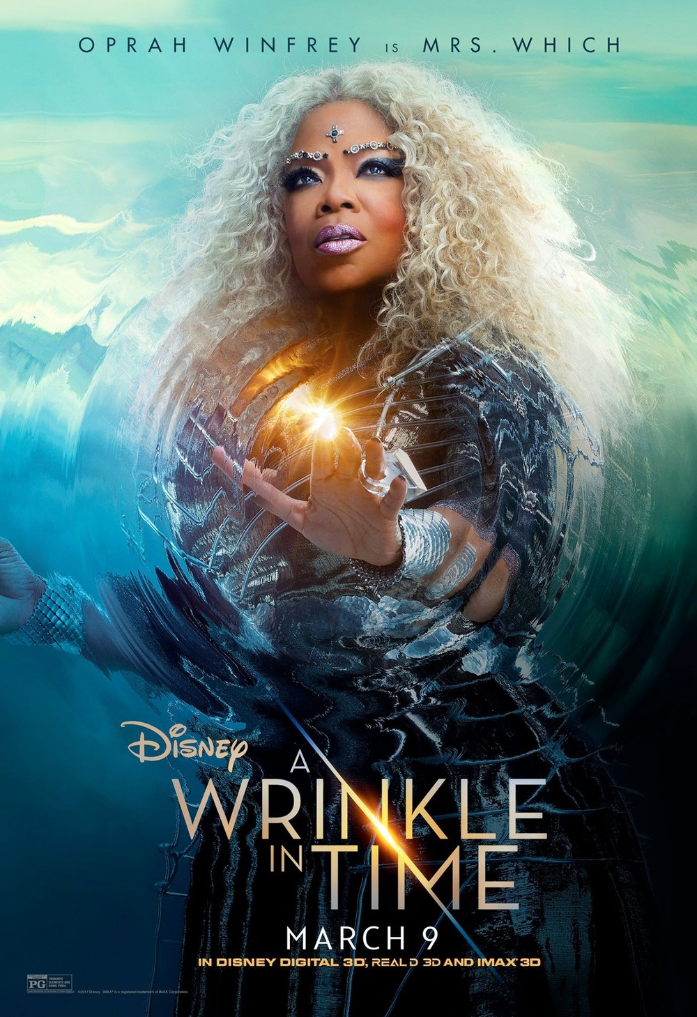 A Wrinkle in Time DVD Release Date | Redbox, Netflix, iTunes, Amazon