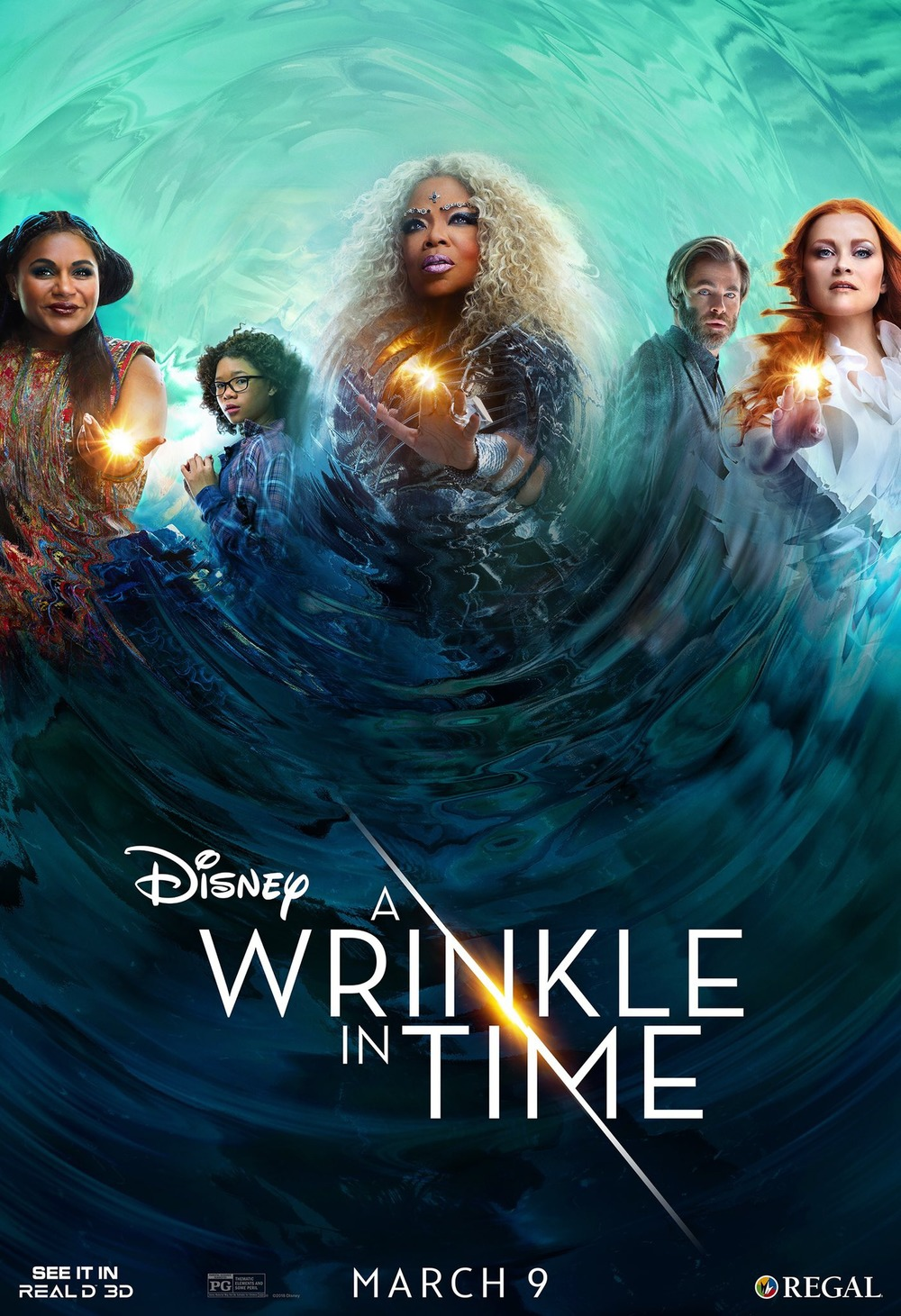 A Wrinkle in Time DVD Release Date | Redbox, Netflix ...
