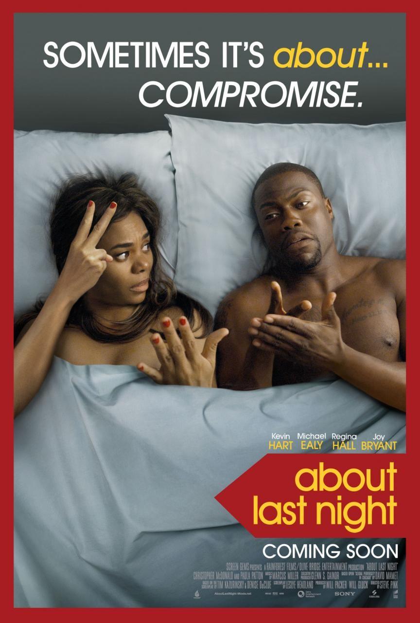 About Last Night DVD Release Date | Redbox, Netflix ...