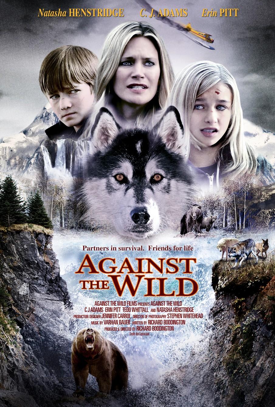 Against the Wild DVD Release Date | Redbox, Netflix, iTunes, Amazon