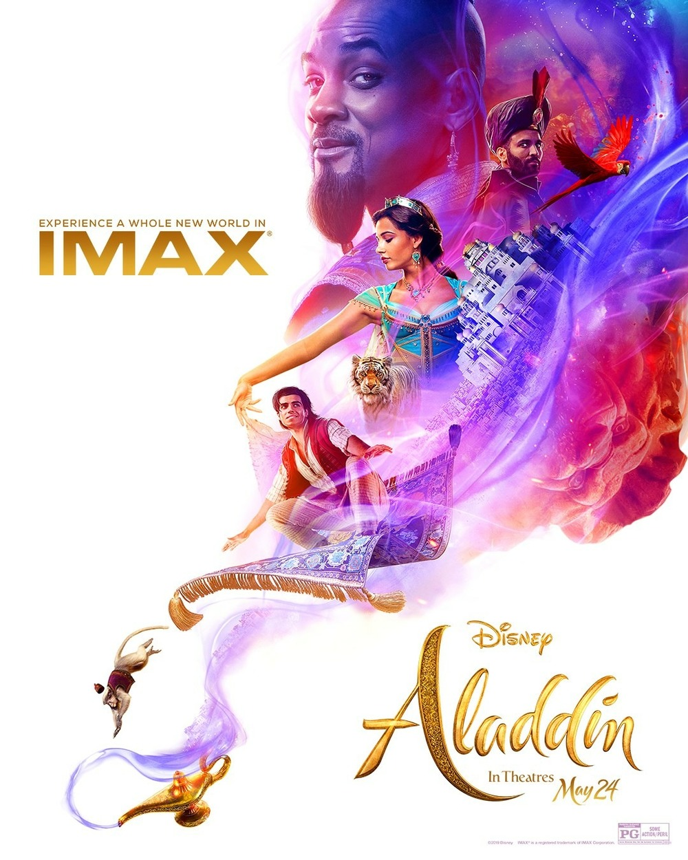 Aladdin Dvd Release Date Redbox Netflix Itunes Amazon