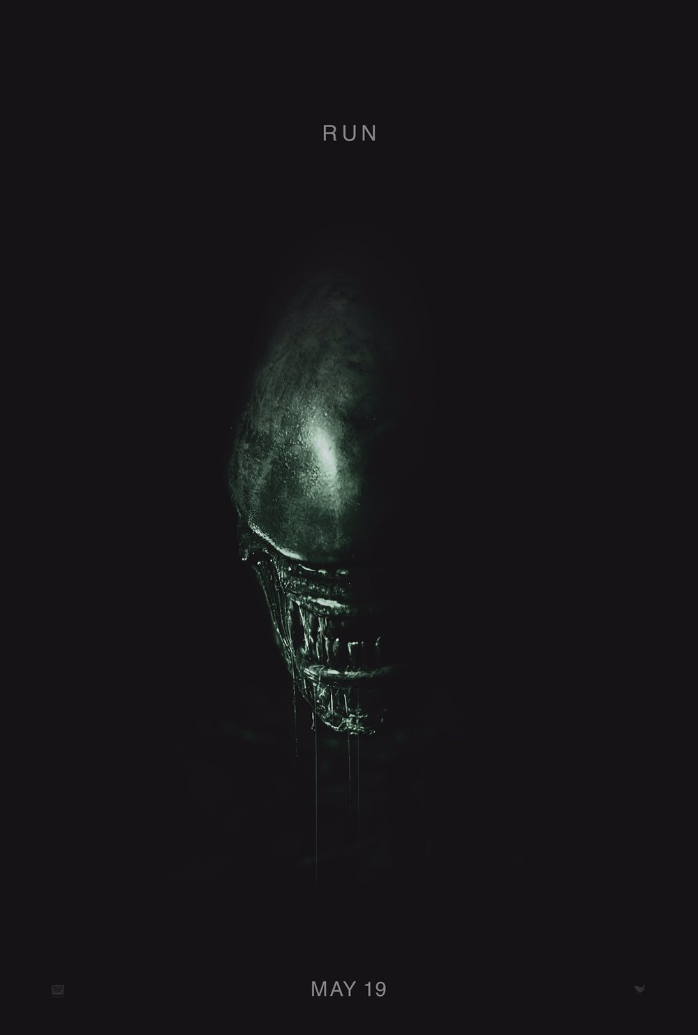 Alien Covenant Amazon