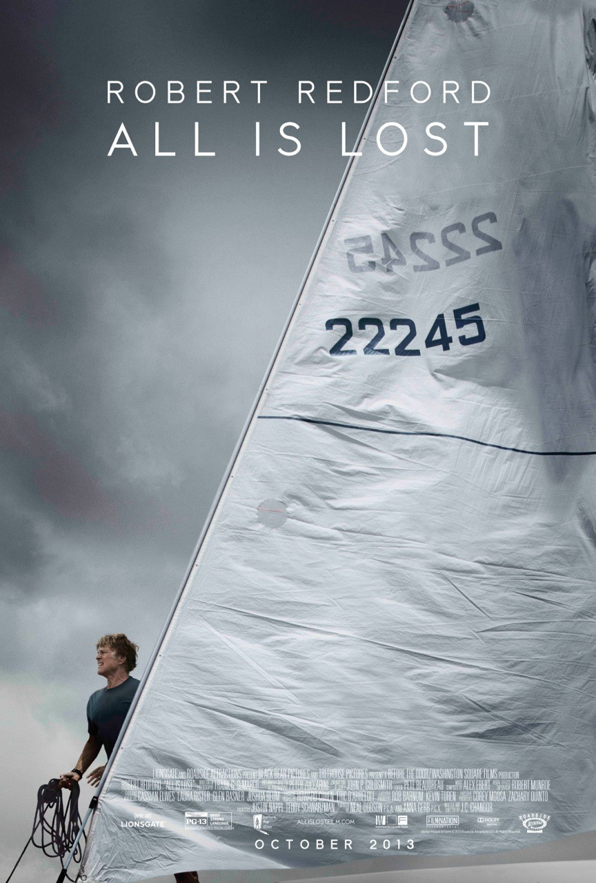 All Ist Lost