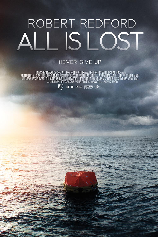 All Is Lost DVD Release Date | Redbox, Netflix, iTunes, Amazon