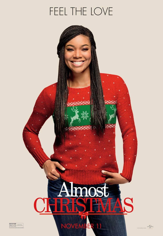 Almost Christmas DVD Release Date   Redbox, Netflix, iTunes, Amazon
