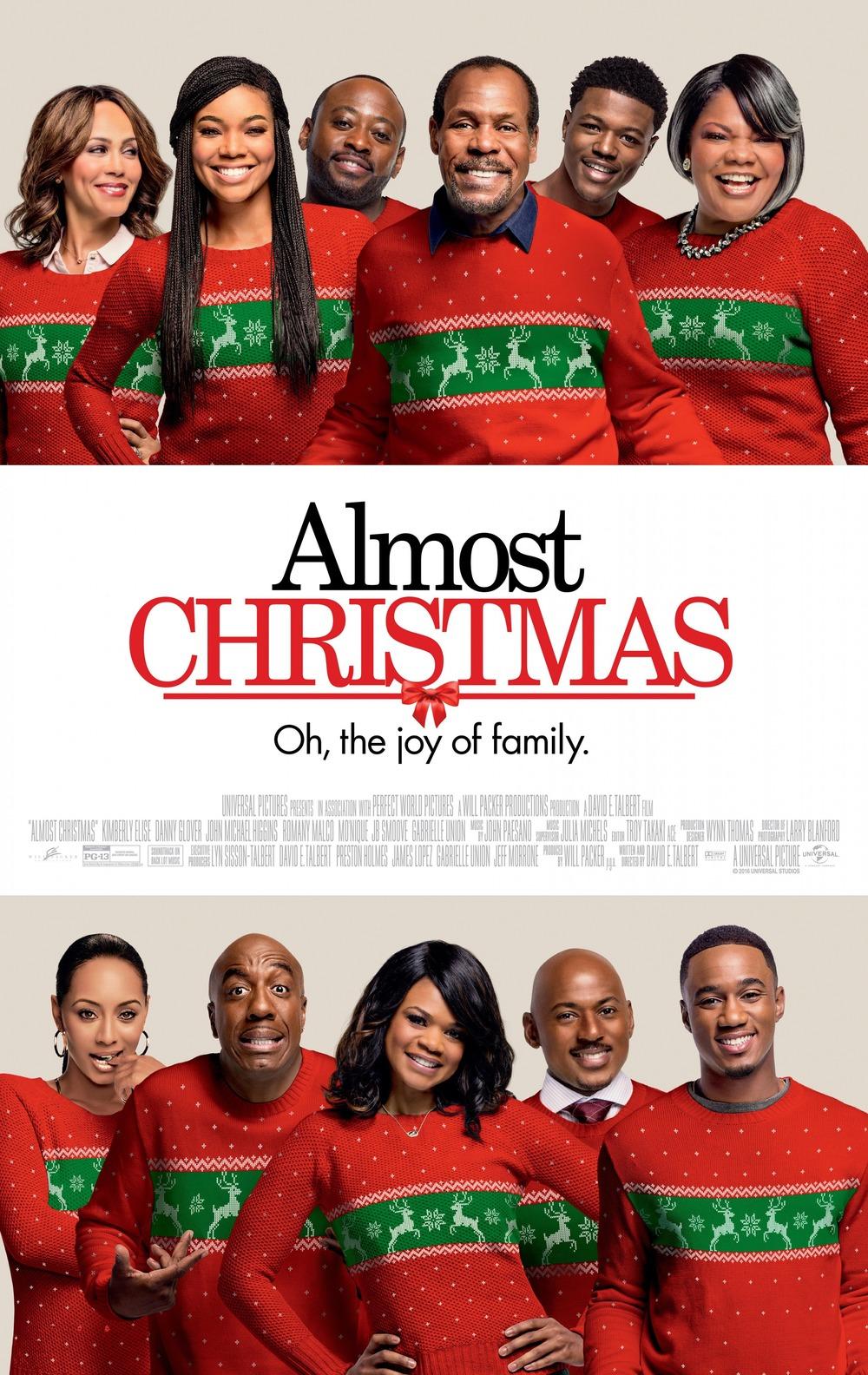 A Christmas Wish Movie Trailer