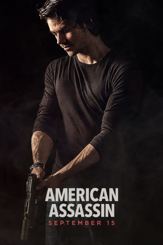 American Assassin Stream Hdfilme