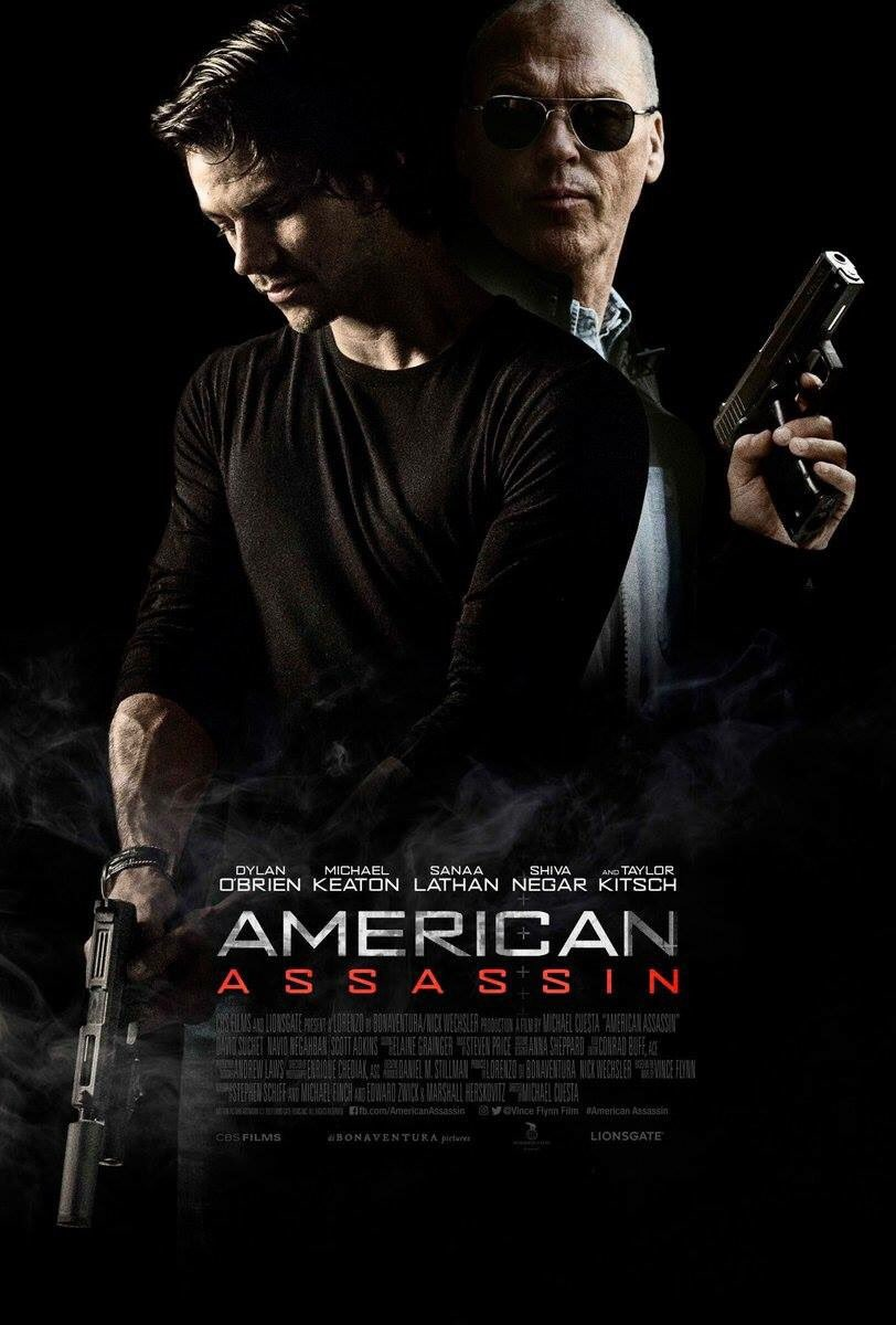 american assassin stream