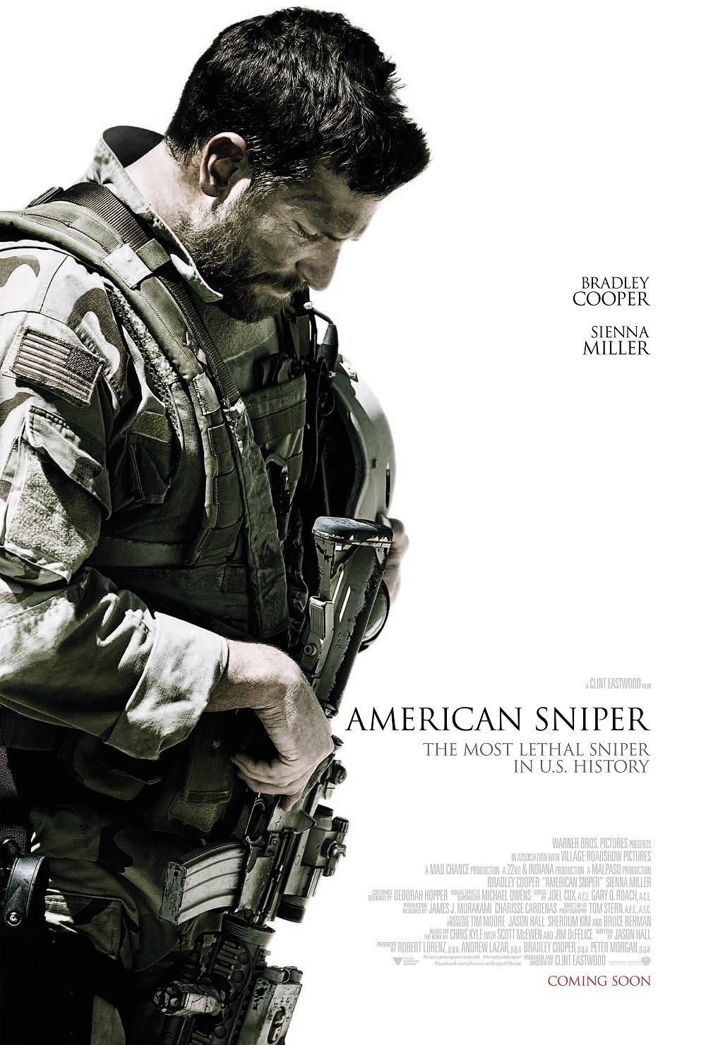 american sniper - photo #1