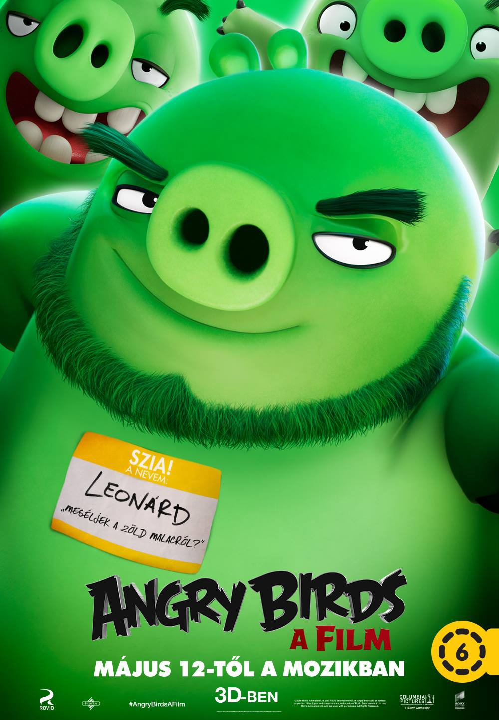 The Angry Birds Movie Dvd Release Date Redbox Netflix Itunes