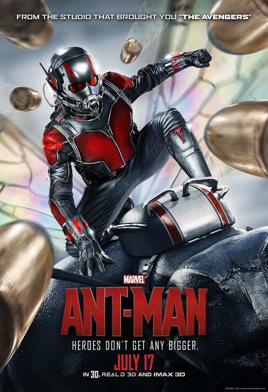 Movie4k Ant Man