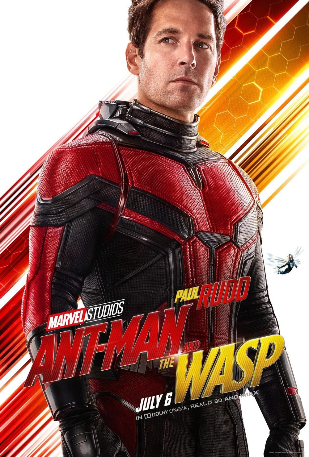 Ant-Man and the Wasp DVD Release Date | Redbox, Netflix ...