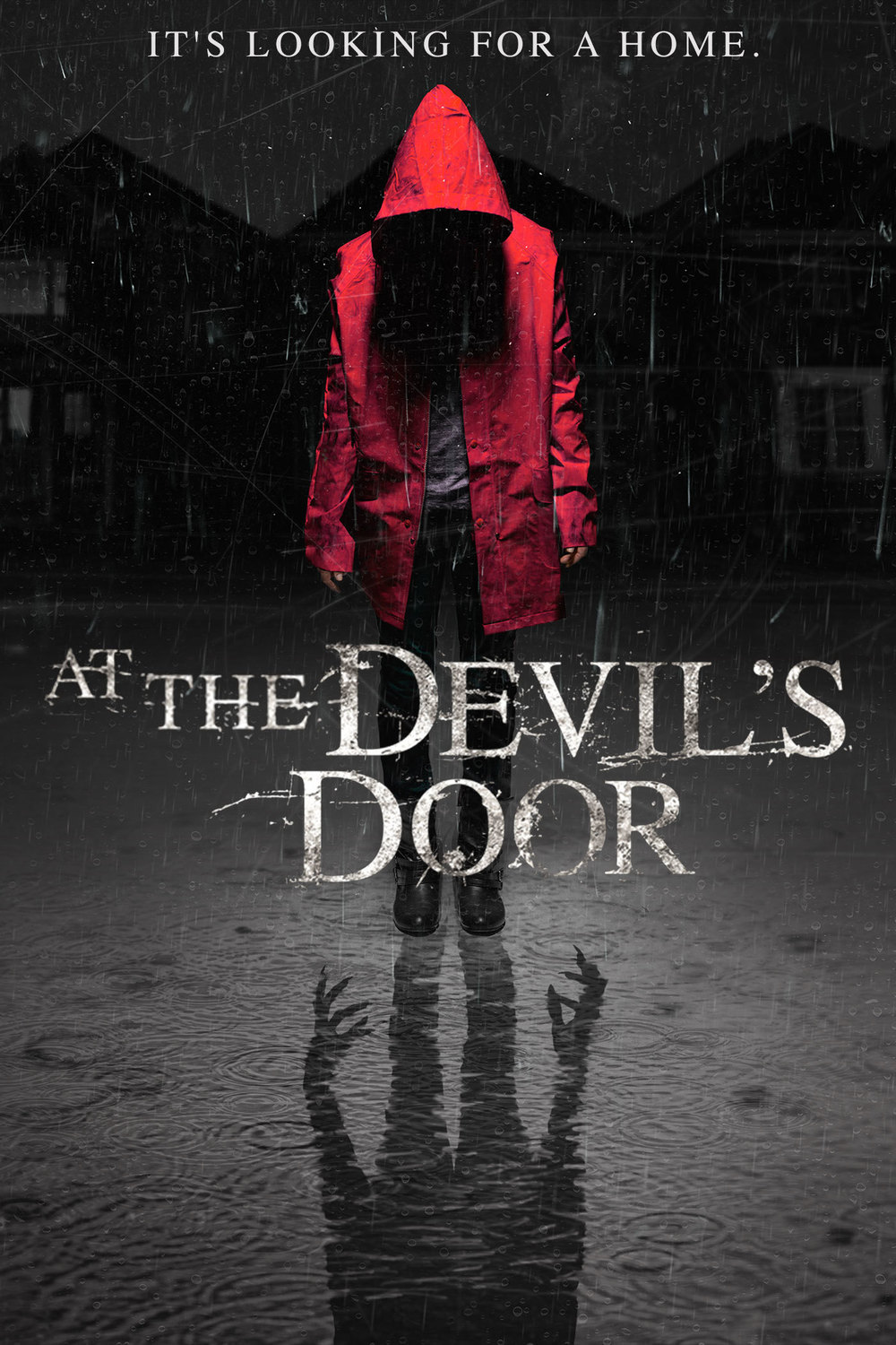 The DevilS Doorway