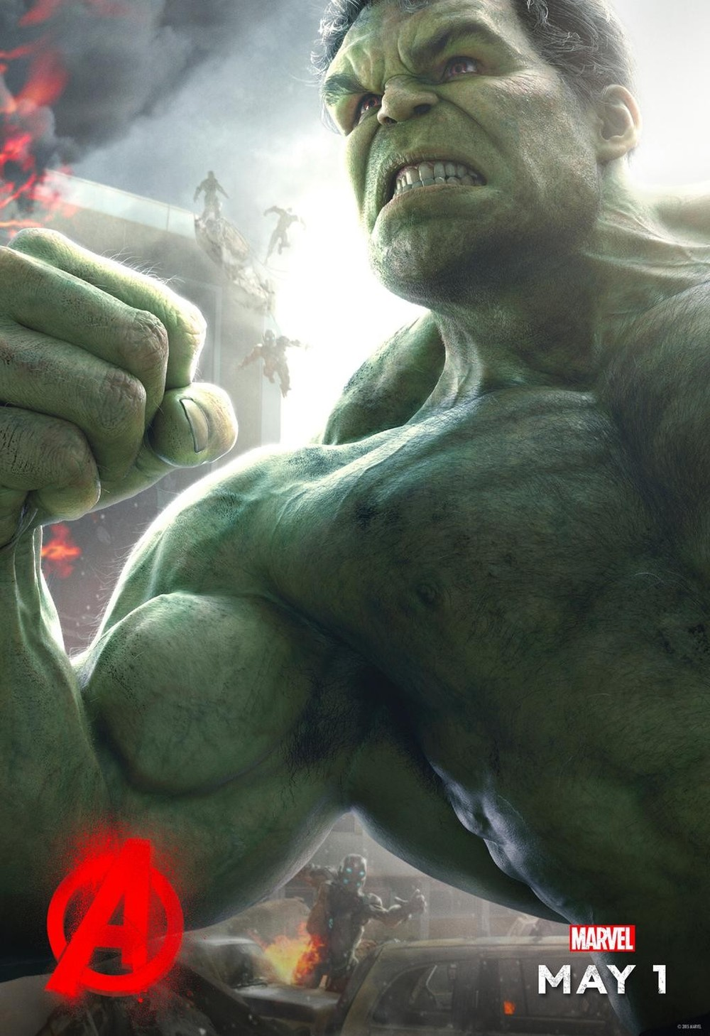 MarvelS The Avengers 2 Age Of Ultron Kinox.To
