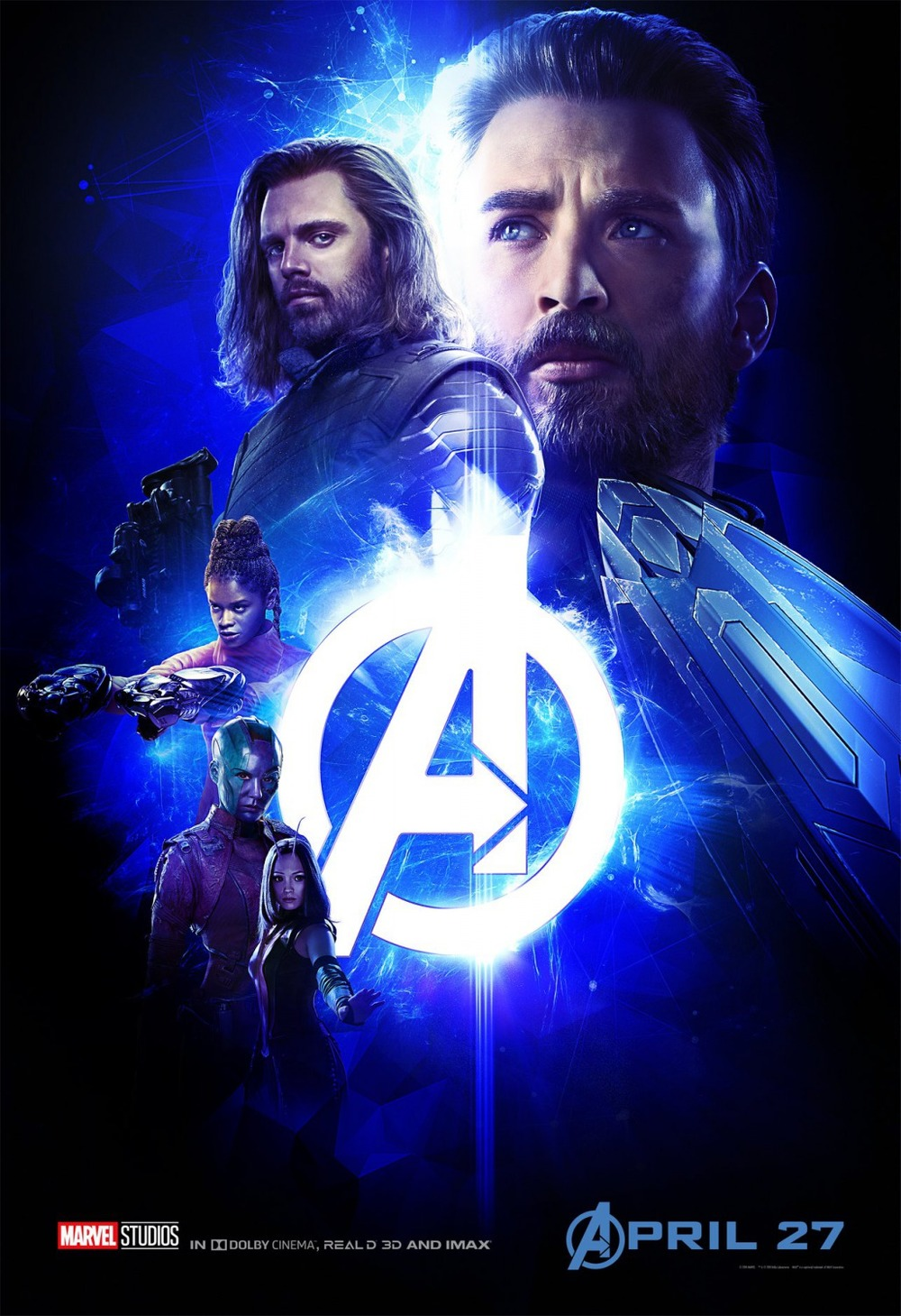 New avengers movie release date in Australia
