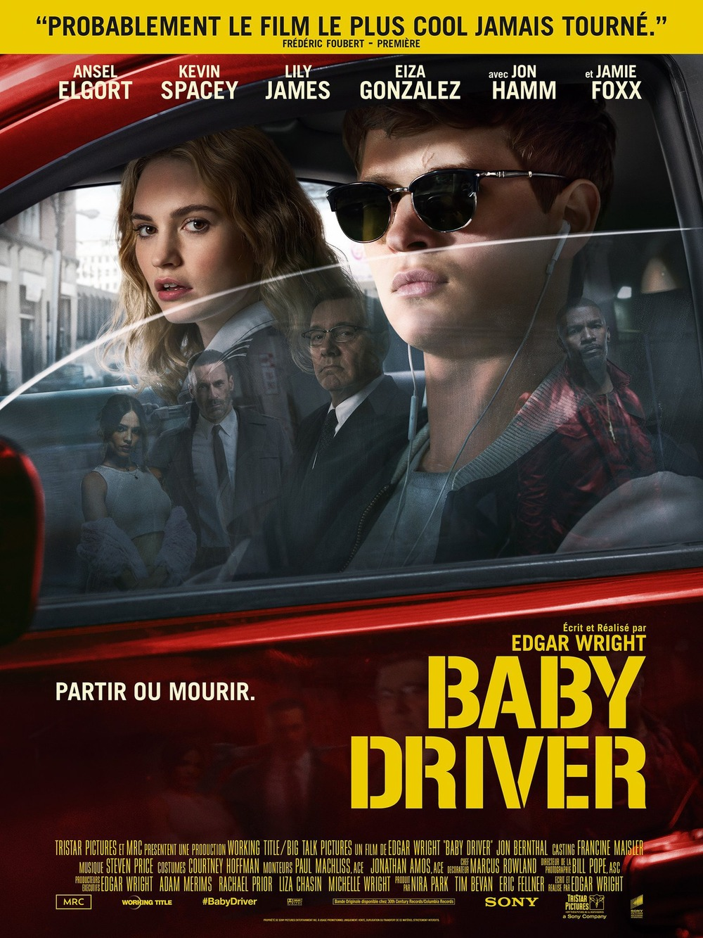 baby driver dvd release date redbox netflix itunes amazon
