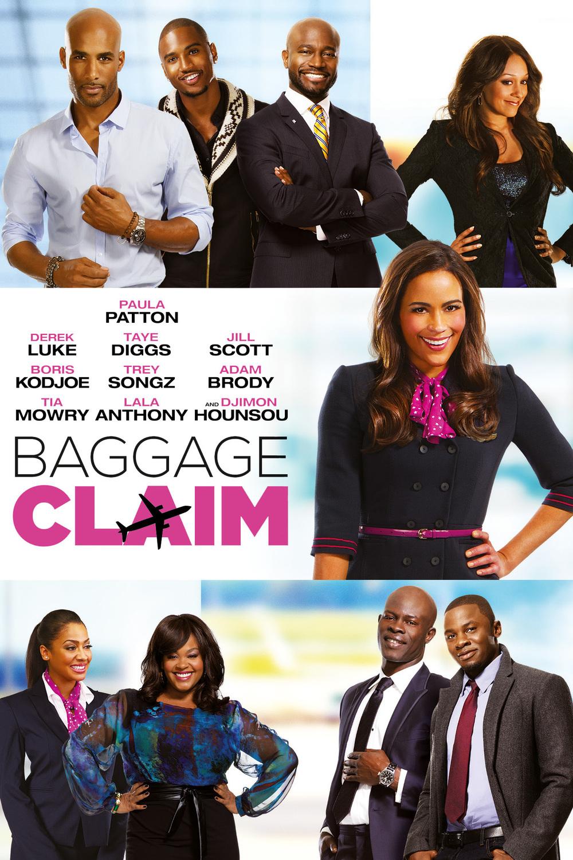 Baggage Claim DVD Release Date | Redbox, Netflix, iTunes ...