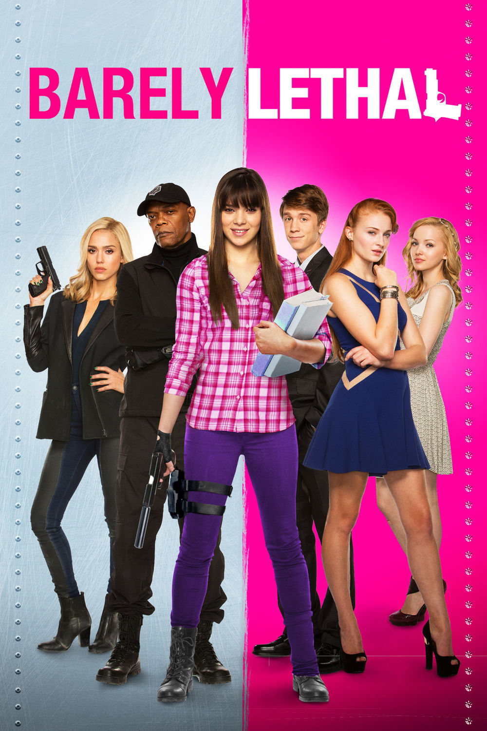 Barely Lethal Dvd Release Date Redbox Netflix Itunes