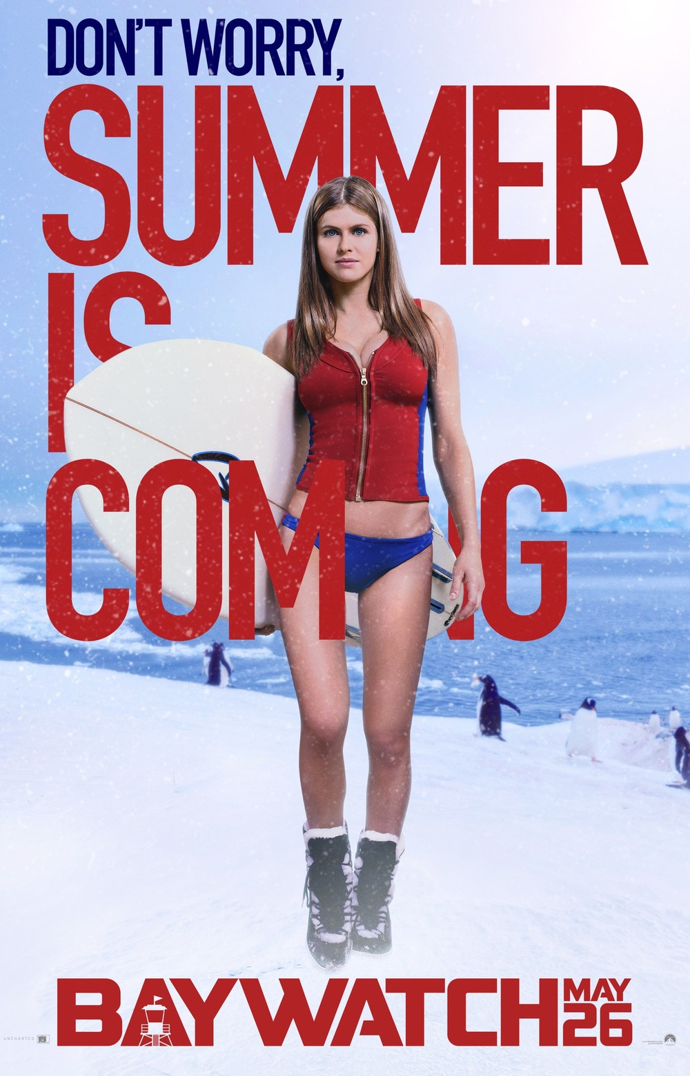 Boat Trailer Rental >> Baywatch DVD Release Date | Redbox, Netflix, iTunes, Amazon