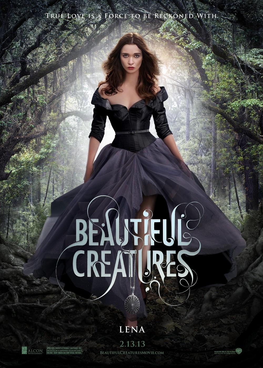 Beautiful Creatures DVD Release Date | Redbox, Netflix ...