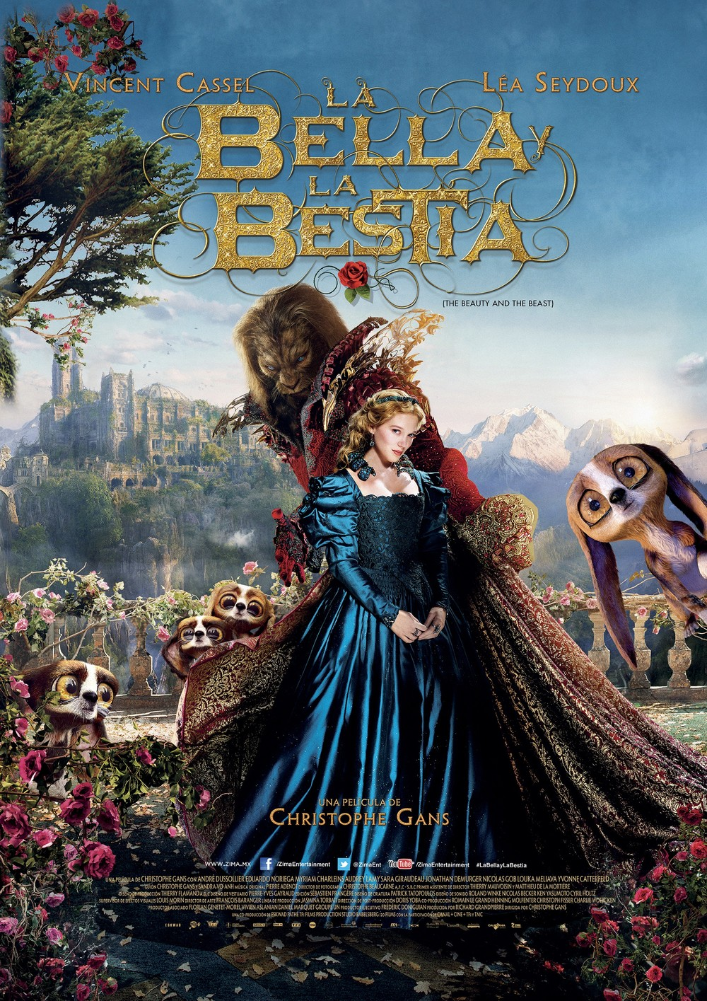 beauty and the beast dvd release date redbox netflix