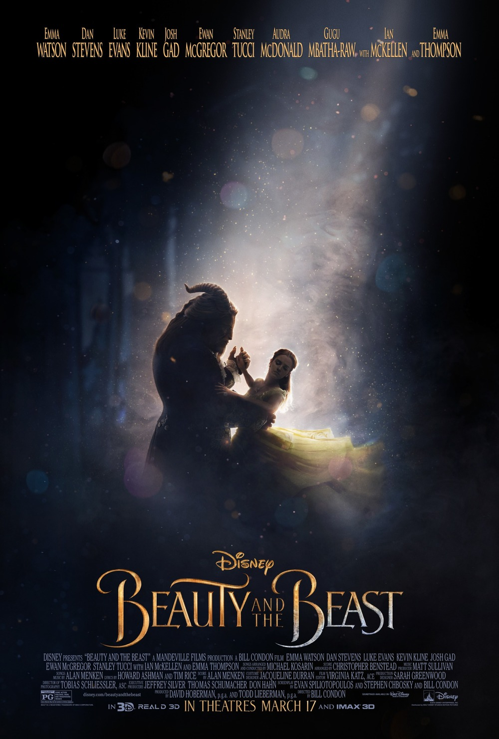 Beauty And Fashion Youtube: Beauty And The Beast DVD Release Date