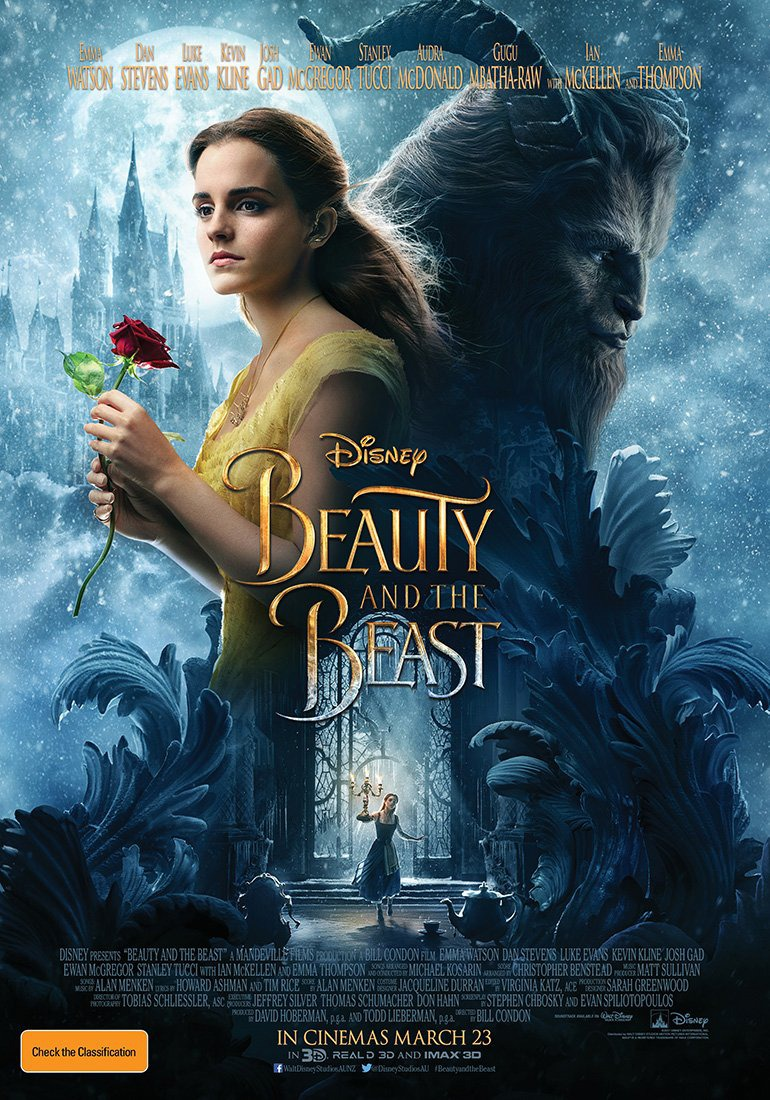 Beauty And The Beast Dvd Release Date Redbox Netflix Itunes Amazon