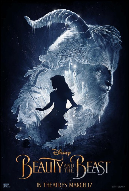 beauty and the beast dvd release date