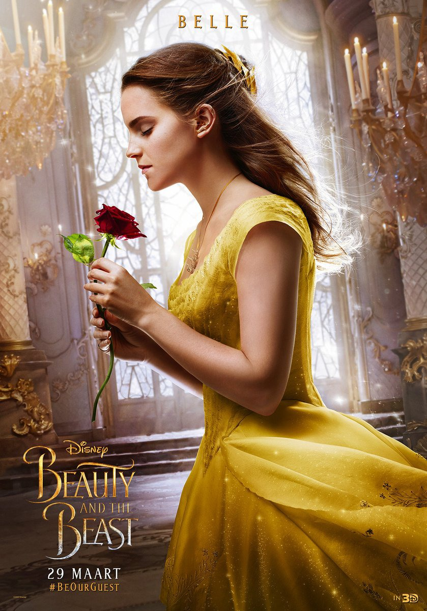 beauty and the beast dating