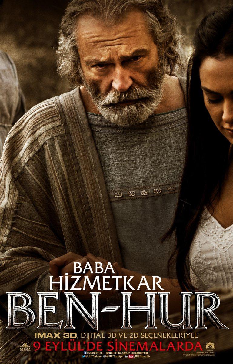 Ben-Hur' Remake Release Pushed Back By Paramount