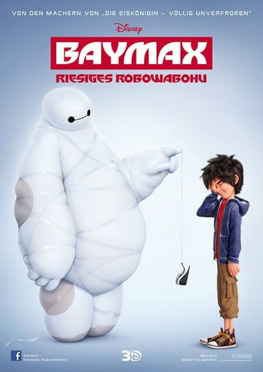 Big Hero 6 Stream Deutsch