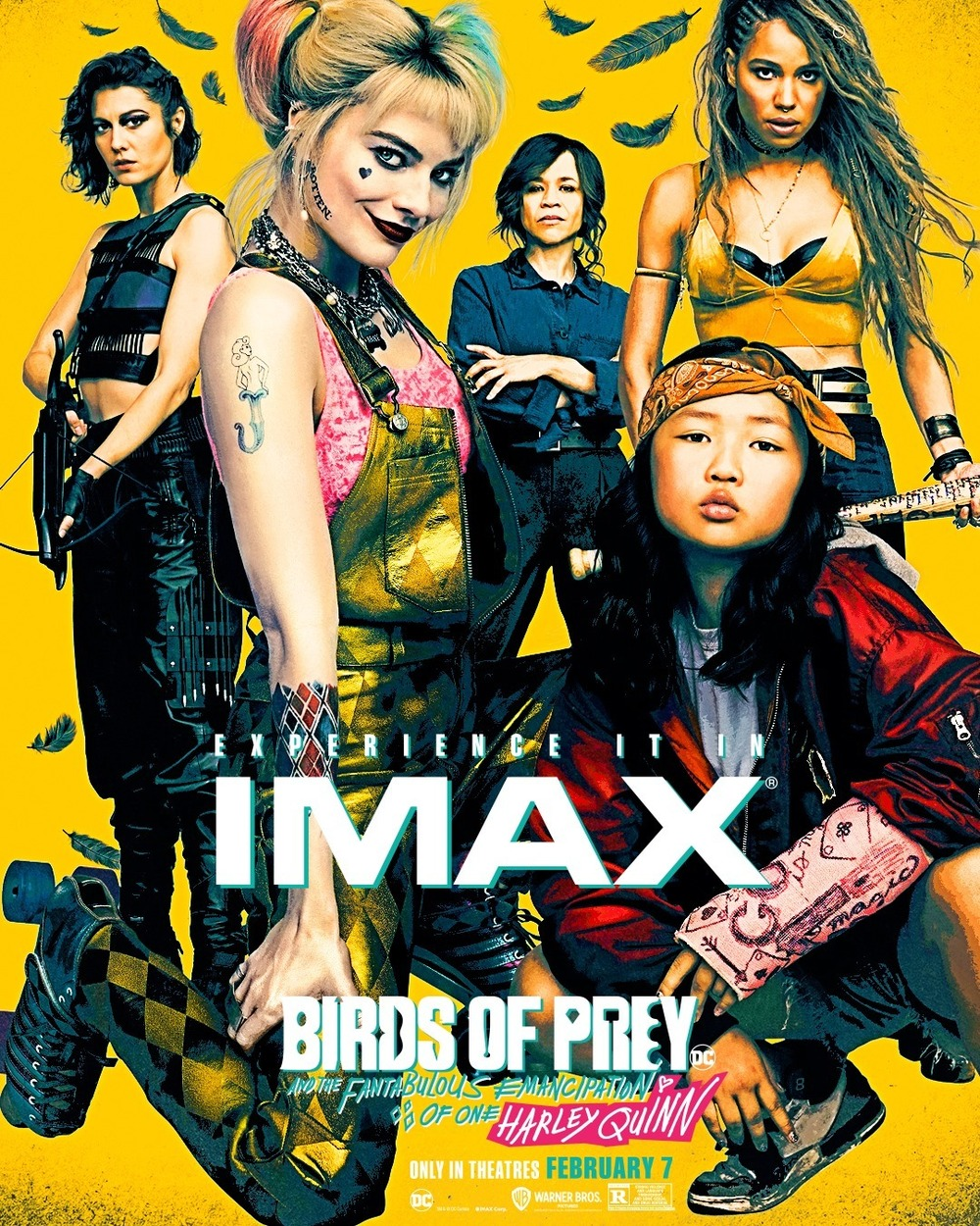 Birds Of Prey Dvd Release Date Redbox Netflix Itunes Amazon