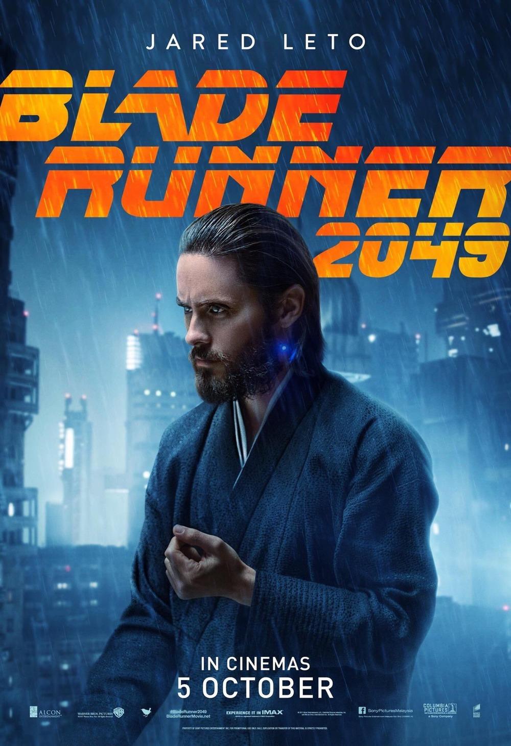 Blade Runner 2049 Erklärung