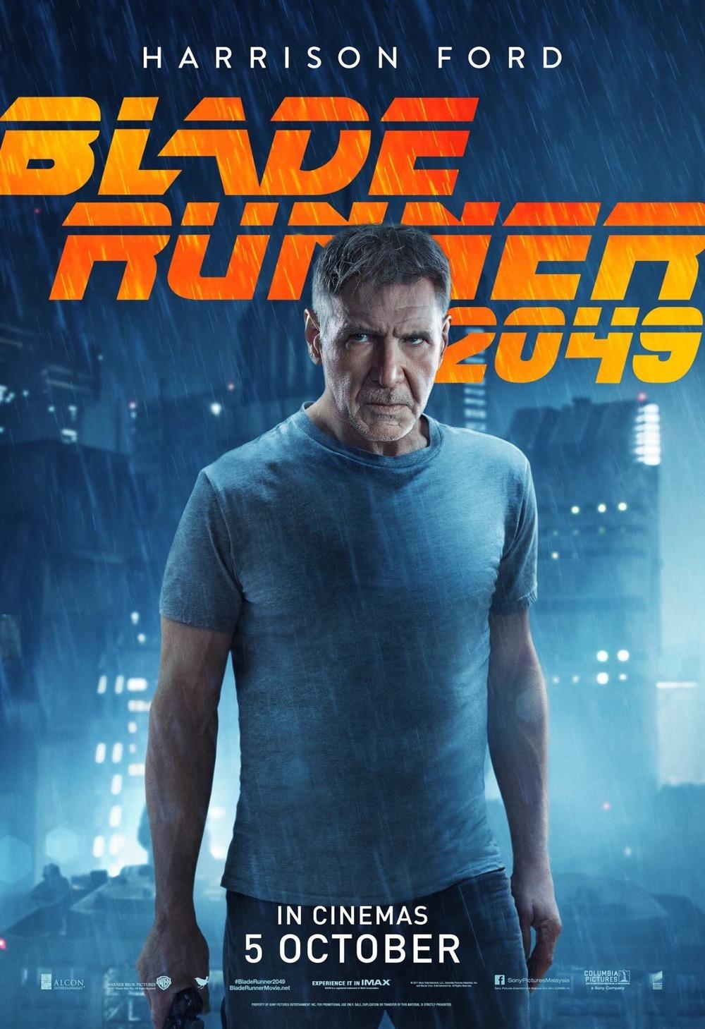 Netflix Blade Runner