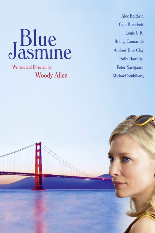 Blue Jasmine DVD Relea...