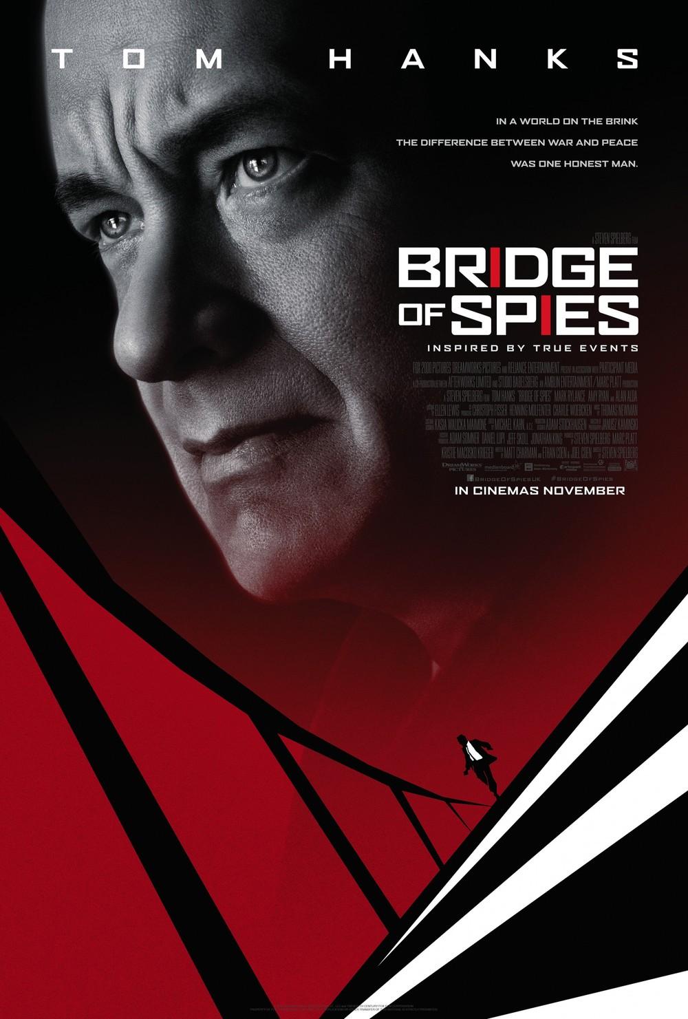 Bridge Of Spies übersetzung
