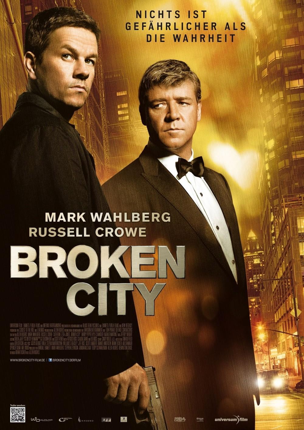 Broken City Movie4k